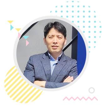 울산광역시동구자원봉사센터 센터장님 사진